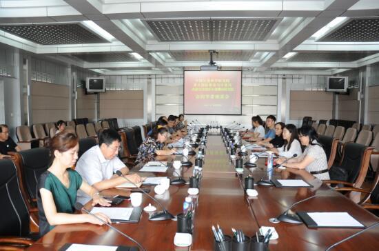 蒙古国标准计量局两位访问学者到内蒙古自治区计..