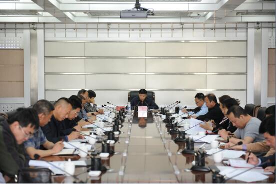 内蒙古计量院深入开展民生领域专项整治行动