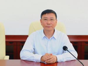 中国―芬兰计量技术合作研讨会会前合作交流座谈..