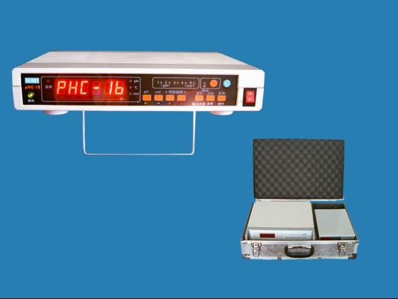 智能化酸度计检定仪